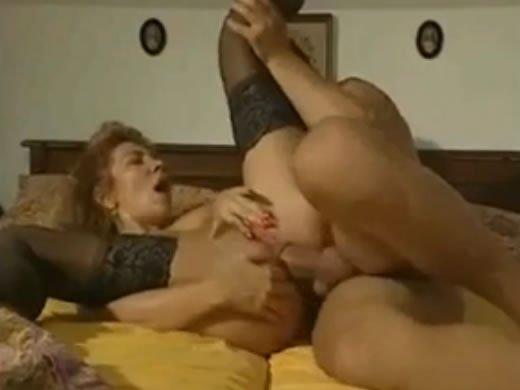retro-szexvideók