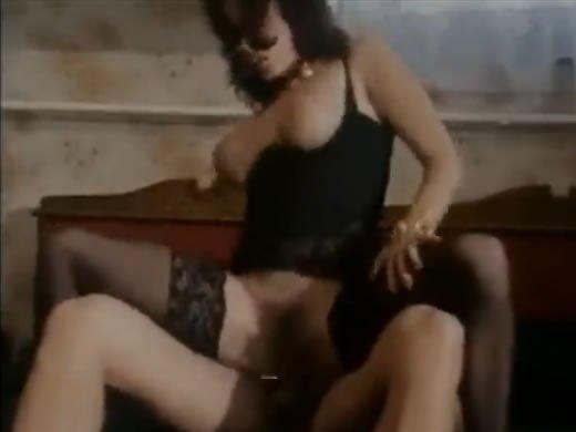 Egy úrinő szexkalandja