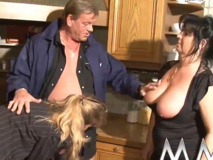Nagymamás szexvideók