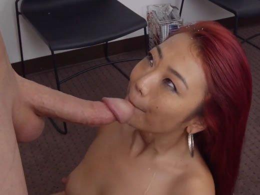 Miko Dai, az irodai ribanc