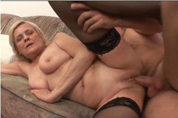 fekete pornó toons