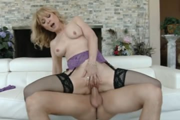 Nagymama szexvideók
