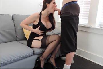 Szopás, faszverés szexvideók