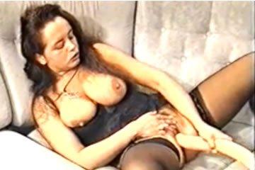 Pincérnő szex videók