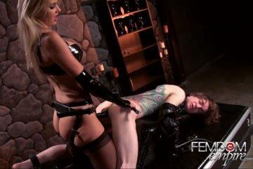 Gigi Allens - megkúrom a rabszolgámat