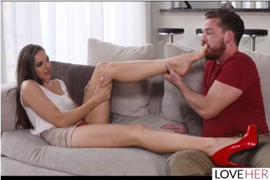 Családi szex szexvideók